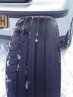 Bald Tyre 2